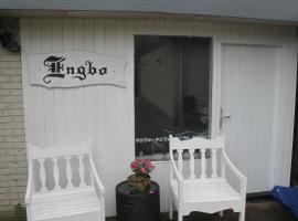 Engbo, apartment in Sindal