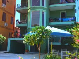 Nugo Hotel, отель в Кобулети