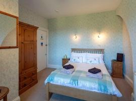 Appletrees B&B, hotel near Derwentwater, Keswick
