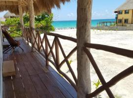 Casa Kay, apartamento en Playa del Carmen