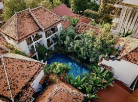 Rambutan Resort – Siem Reap, hotel near Major Cineplex Siem Reap, Siem Reap
