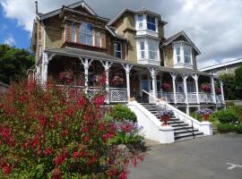The Belmont, hotel in Shanklin