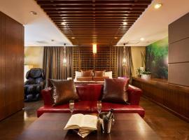 HOTEL LOVE, hotel in Nagoya