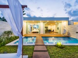 The Daha, A luxury Resort and Spa, villa in Seminyak