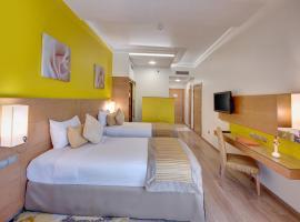 Al Khoory Executive Hotel, Al Wasl, hotel near KidZania Dubai, Dubai