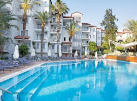 Paloma Marina Suites - Adult Only, hotel in Kuşadası