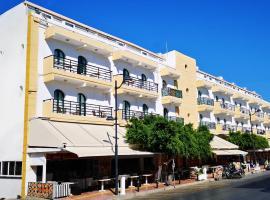 Pela Maria Hotel, hotel in Hersonissos