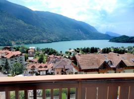 Hotel Panorama, hotel near Molveno Lake, Molveno