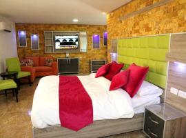 Petra Sella Hotel, hotel in Wadi Musa