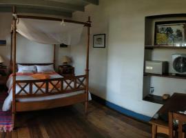 Hotel le Trianon, hotel in Antsirabe
