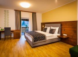 Gasthof Zum Forsthaus, hotel in Fischbach