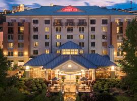 Hilton Garden Inn Chattanooga Downtown, hotel in Chattanooga