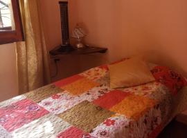EL RETOÑO DE ANITA, habitación en casa particular en Salta
