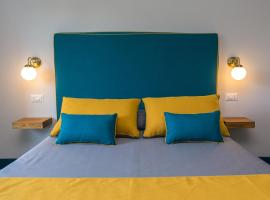 Sorrento Pool&Suites, hotel con piscina a Sorrento