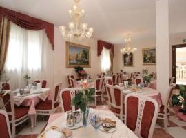 Nice Hotel, hotel in Marghera