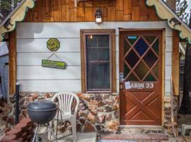 Cabins 4 Less, No Fees, villa in Big Bear Lake