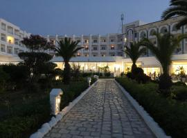 Palmyra Holiday Resort & Spa - Families Only, hotel in Monastir
