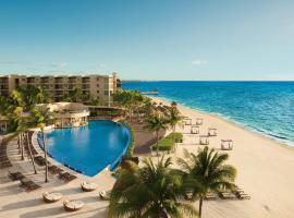 Dreams Riviera Cancun Resort & Spa - All Inclusive, poilsio kompleksas mieste Puerto Morelos