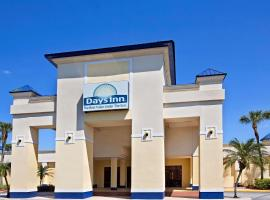 Days Inn by Wyndham Orlando Airport Florida Mall, hotel em Orlando