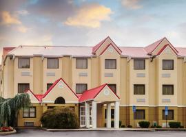 Microtel Inn by Wyndham Knoxville, hotel near McGhee Tyson Airport - TYS, Knoxville