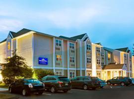 York Microtel Inn & Suites by Wyndham, hotel near Ogunquit Beach, York