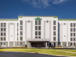 Wingate by Wyndham Louisville Airport Expo Center, hotel near Louisville Airport - SDF, Louisville