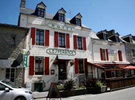 Hôtel de l'Espérance, hôtel à Saint-Cast-le-Guildo