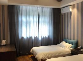 Yilv Yangguang Hotel, hotel in Dalian