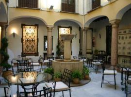 Coso Viejo, hotel in Antequera