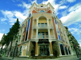 Batumi World Palace: Batum'da bir otel