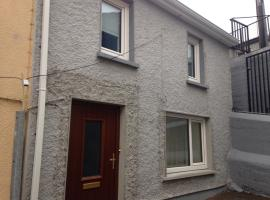 Clover Place, apartment in Killarney