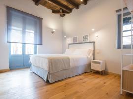 Aldaba Apartamentos, apartment in Toledo