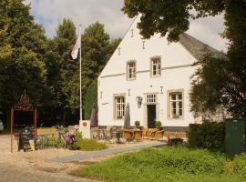 Het Kapelhuis, accessible hotel in Thorn