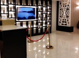 فندق مساس الخليج، فندق بالقرب من مجمع الراشد، الدمام