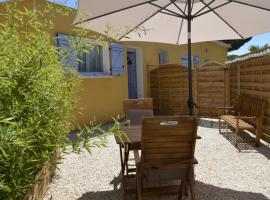 Sun and cosy, hotel near Beziers Cap d'Agde Airport - BZR,