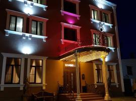 ЭдНо, отель в Самаре