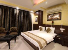 Hotel Star View, B&B in New Delhi