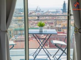 South Hands, accessible hotel in Naples