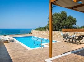Villa SeaBreeze, hotel near Minies Beach, Minia