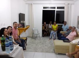 Apartamento Resende II, hotel near Manaira shopping, João Pessoa