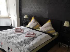 Ferienwohnungen Paris&NY&London, apartment in Dortmund