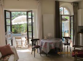 L'Ancien Couvent, apartment in Sète