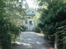 Marcinelle Apartotel Des Jardins De La Fontaine Qui Bout, apartment in Charleroi