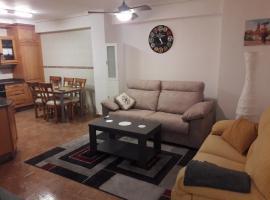 Apartamento Logroño, hotel near International University of La Rioja, Logroño