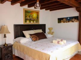 Hotel Real Antigua, hotel in Antigua Guatemala