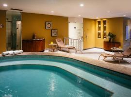 Own Ipanema Visconti, hotel v destinaci Rio de Janeiro