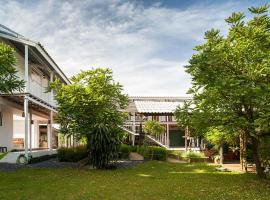Krodyle Mindfulness House, hotel cerca de Templo Wat Yai Chai Mongkhon, Phra Nakhon Si Ayutthaya