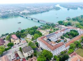 Saigon Morin Hotel, hotel in Hue