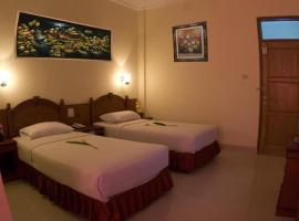 Hotel Nusantara Syariah, hotel di Bandar Lampung