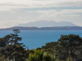 Waimahu Retreat, vacation rental in Auckland